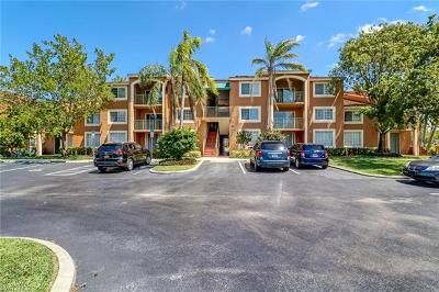 Naples FL Condo/Townhouse For Sale: $155,000
