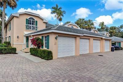 Naples FL Condo/Townhouse For Sale: $499,900