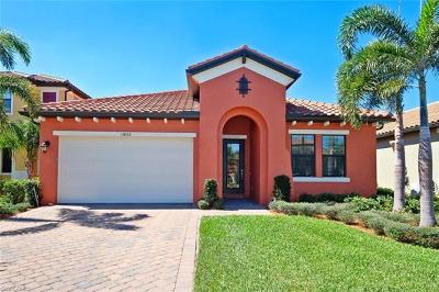 Fort Myers Single Family Home For Sale: 11822 Timbermarsh Ct
