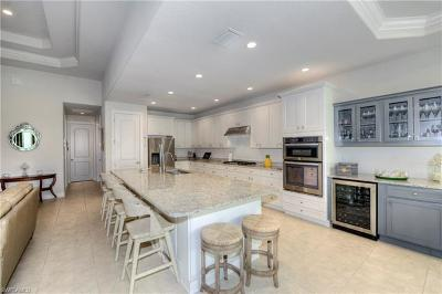 Bonita Springs Single Family Home For Sale: 23336 Sanabria Loop