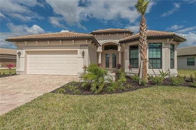 Bonita Springs Single Family Home For Sale: 23291 Sanabria Loop