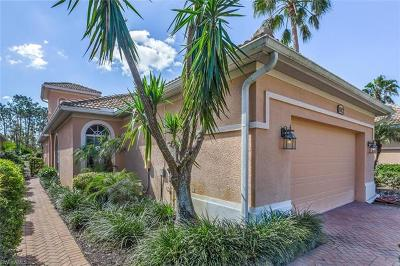 Collier County Condo/Townhouse For Sale: 3082 Santorini Ct