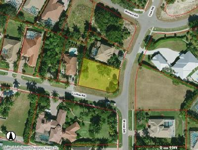 Marco Island Residential Lots & Land For Sale: 1780 Ludlow Rd