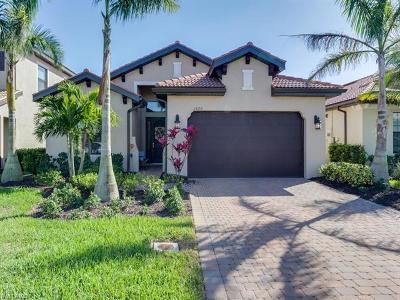 Bonita Springs Single Family Home For Sale: 11155 St Roman Way