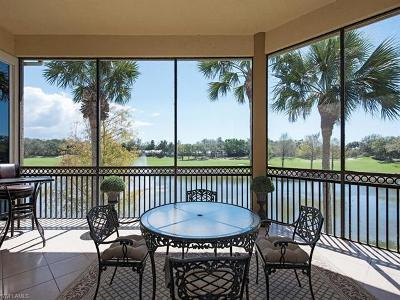 Naples FL Condo/Townhouse For Sale: $725,000