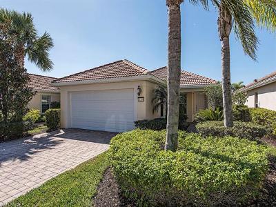 Bonita Springs Single Family Home For Sale: 28504 Hammerhead Ln