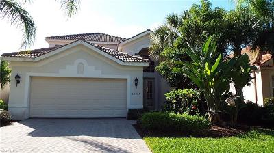 Naples Single Family Home For Sale: 12946 Brynwood Way