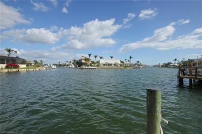 Marco Island Single Family Home For Sale: 61 Hickory Ct
