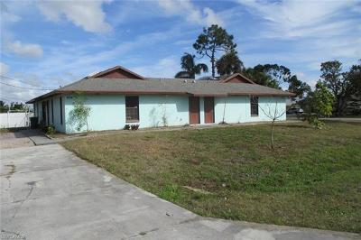 Naples Multi Family Home For Sale: 5567 27th Ct SW