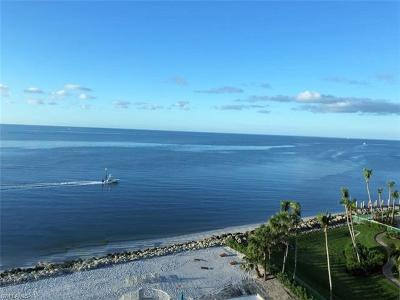 Marco Island Condo/Townhouse For Sale: 1000 S Collier Blvd #706