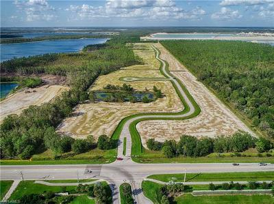 Collier County, Lee County, Hendry County, Charlotte County, Desoto County, Glades County, Sarasota County, Manatee County Residential Lots & Land For Sale: 19549 Panther Island Blvd