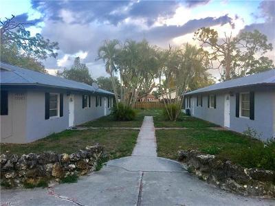 Bonita Springs Multi Family Home For Sale: 27271 Dortch Ave #283