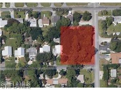 Naples Residential Lots & Land For Sale: Sperling Ave