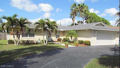 Single Family Home Pending With Contingencies