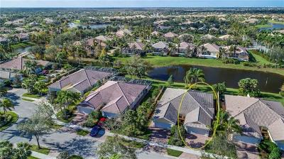San Remo, Village Walk Of Bonita Springs Condo/Townhouse For Sale: 28030 Dorado Dr