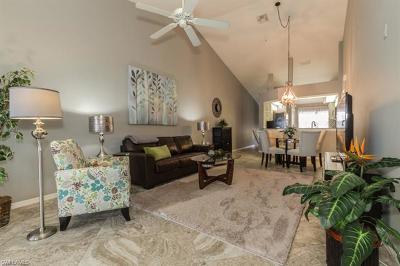 Bonita Springs Condo/Townhouse For Sale: 28068 Cavendish Ct #2311