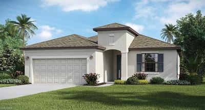 Single Family Home For Sale: 14412 Vindel Cir