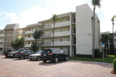 Marco Island Condo/Townhouse For Sale: 929 Collier Ct #B301