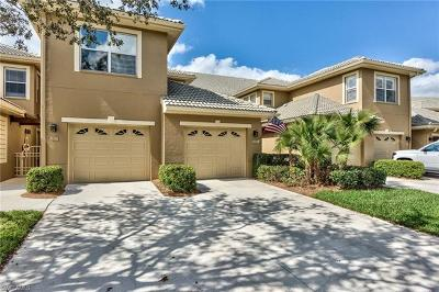 Estero Condo/Townhouse For Sale: 20050 Seagrove St #1702