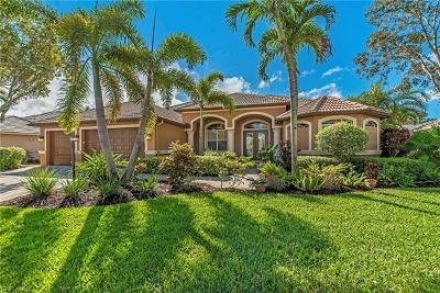 Naples FL Single Family Home Pending: $925,000
