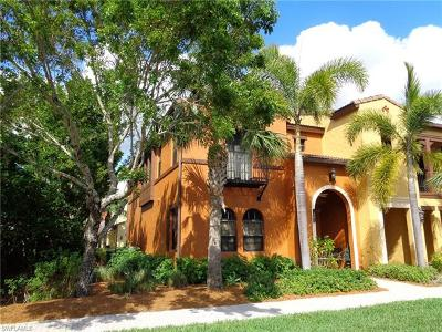 Collier County Condo/Townhouse For Sale: 8965 Malibu Ln #805