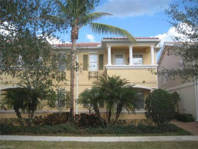 Naples Condo/Townhouse For Sale: 8353 Rimini Way