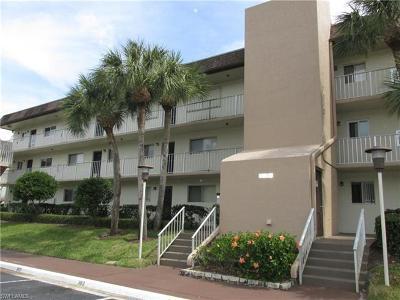 Naples Condo/Townhouse For Sale: 1022 Manatee Rd #D203
