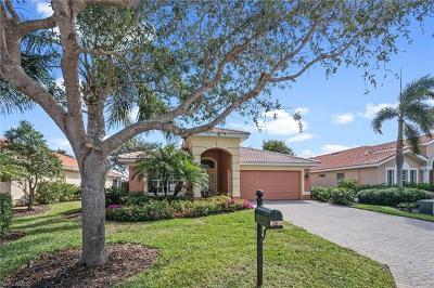 Single Family Home For Sale: 19742 Villa Rosa Loop