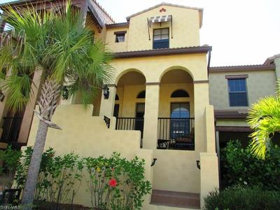Fort Myers Condo/Townhouse For Sale: 11875 Izarra Way #8702
