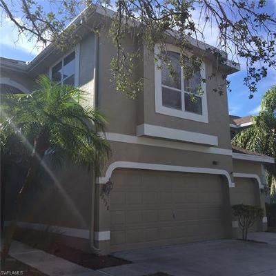 Estero FL Single Family Home Pending With Contingencies: $314,900