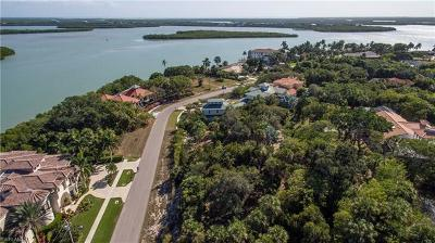 Marco Island Residential Lots & Land For Sale: 920 Caxambas Dr