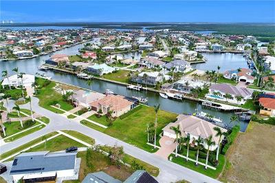 Marco Island Residential Lots & Land For Sale: 25 Covewood Ct