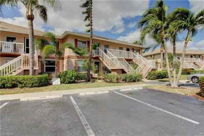 Naples Condo/Townhouse For Sale: 1025 Mainsail Dr #214