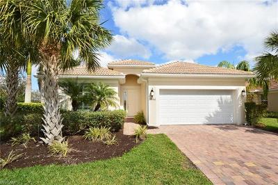 Bonita Springs Single Family Home For Sale: 15002 Lure Trl