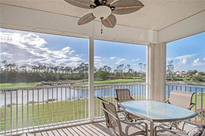 Naples FL Condo/Townhouse For Sale: $309,900