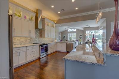 Single Family Home For Sale: 819 Ashburton Dr