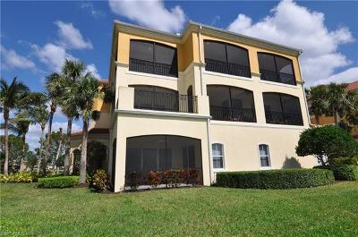 Naples FL Condo/Townhouse For Sale: $445,000