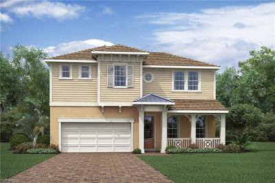 Compass Landing Single Family Home For Sale: 3617 Pilot Cir