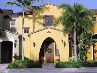 Fort Myers Condo/Townhouse For Sale: 8320 Esperanza St #1608