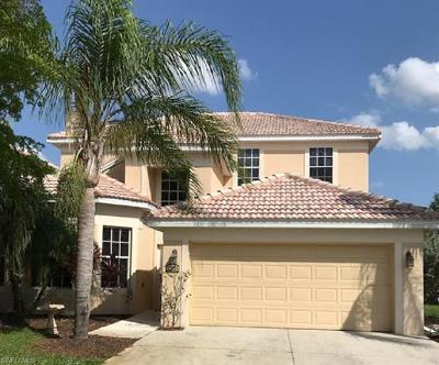 Fort Myers Single Family Home For Sale: 12513 Ivory Stone Loop