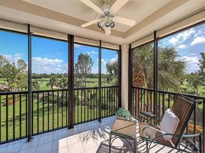 Naples FL Condo/Townhouse For Sale: $785,000