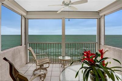Bonita Springs Condo/Townhouse For Sale: 26340 Hickory Blvd #705