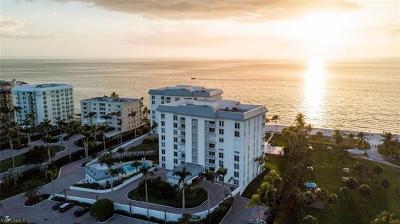 Condo/Townhouse For Sale: 1285 Gulf Shore Blvd N #3C