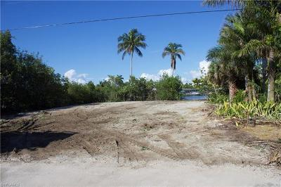 Bonita Beach Residential Lots & Land For Sale: 26645/649 Bay Rd