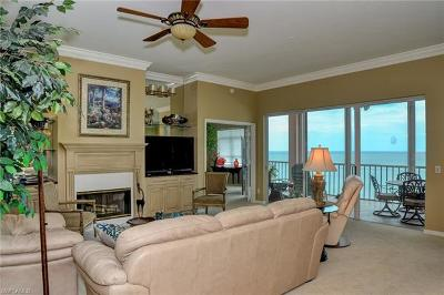 Condo/Townhouse For Sale: 253 Barefoot Beach Blvd #PH03