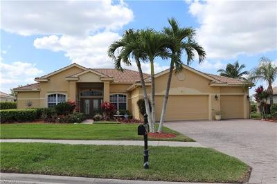 Single Family Home Pending With Contingencies: 2173 Rusty Fig Ct