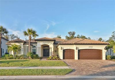 Bonita Springs Single Family Home For Sale: 23076 Sanabria Loop