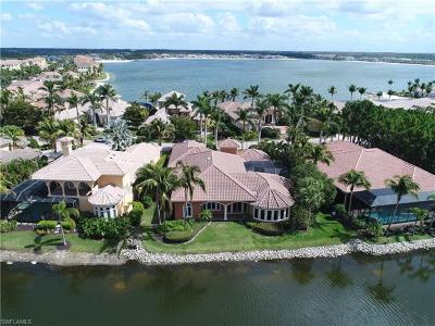 Miromar Lakes FL Single Family Home For Sale: $1,450,000