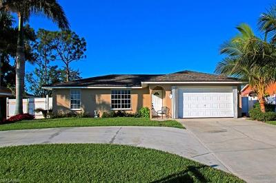 Collier County Single Family Home For Sale: 2729 53rd Ter SW