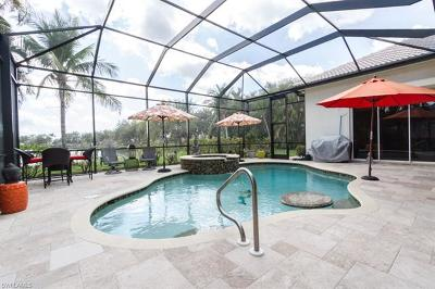 Fort Myers Single Family Home For Sale: 14500 New Hampton Pl